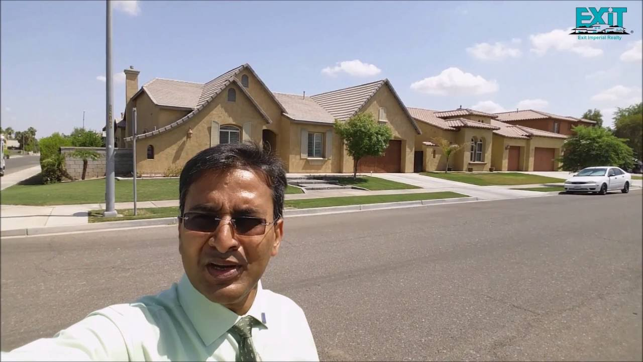 Beautiful House For Sale In El Centro Ca 2646 Elm By Jay Goyal