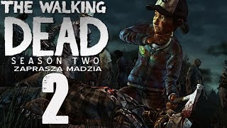 The Walking Dead: Season Two #02 - Epizod I - Niedobry piesek!