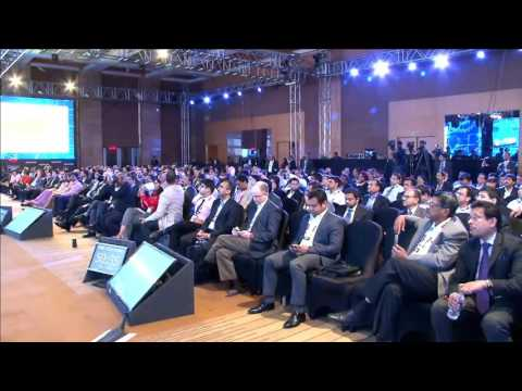 NASSCOM ILF 2016: Day 2: Mashup: When things start to think!