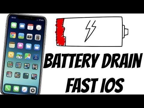 iOS 12.3.1 - Battery Draining Fast After Update iPhone [Fixed]