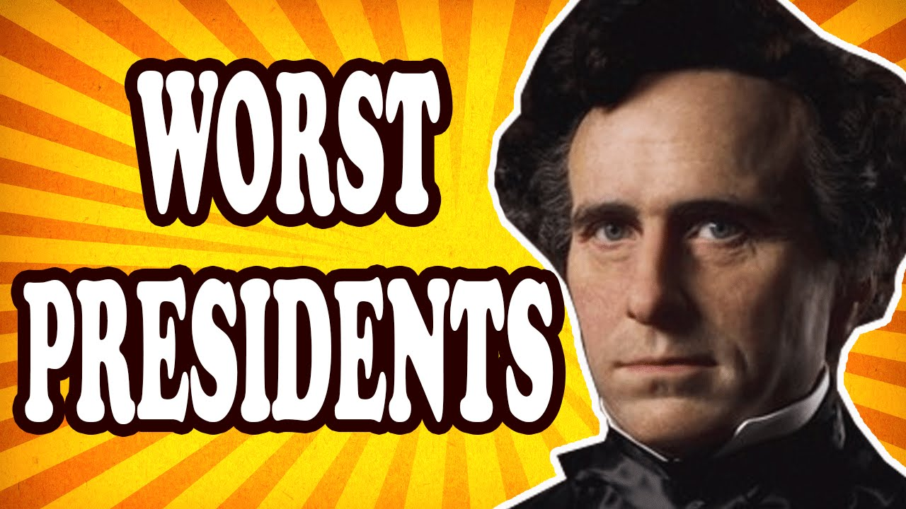 the best and worst american presidents essay The best us presidents, as ranked by presidential historians written by jackie bischof february 19, 2017 the golden age of the american presidency, according to this survey, is 1933-1969, writes presidential scholar richard norton smith.