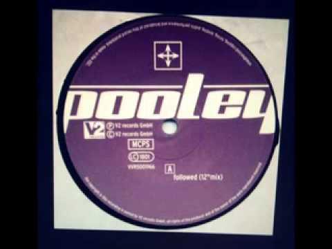 Ian Pooley - Followed