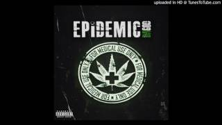 Nevermore - Epidemic - #MEDICALUSEONLY