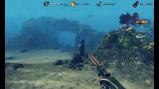 Depth Hunter 2 Deep Dive gameplay intel (GMAX4500)