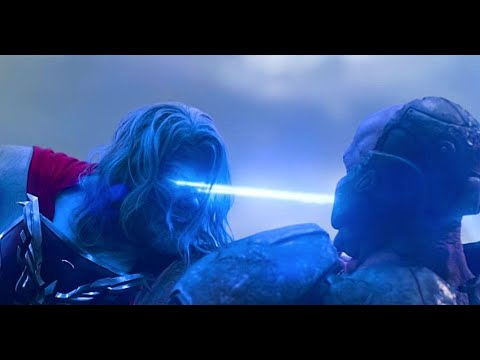 Blackstar FIGHT Scene | Jupiter's Legacy 2021 Episode 1