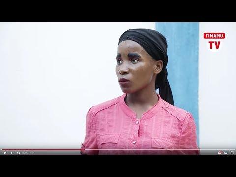 UTACHEKA: Ebitoke kamponza masai eti kaingia period thumbnail