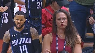 Raptors vs Magic CRAZY Ending With DJ Augustin Game Winner! Magic vs Raptors 2019 NBA Playoffs