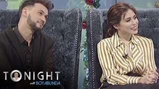 TWBA: Fast Talk With Billy And Toni