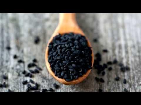 Полезните свойства на маслото от черен кимион