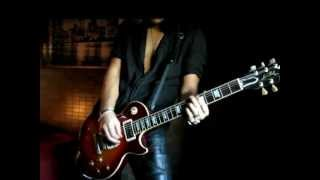 SLASH - ANASTASIA - FULL SONG COVER - APOCALYPTIC LOVE 2012 - (SLEY) [FULL HD AUDIO/VIDEO]