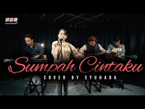 Sumpah Cinta - Asfan Shah (Cover by Syuhada)
