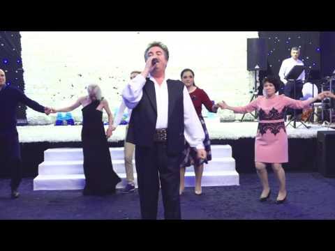 Botezul micutului Albert Chelea Recital Petrica Mitu Stoian