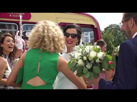 Rowton Hall Hotel with Marry Me Films
