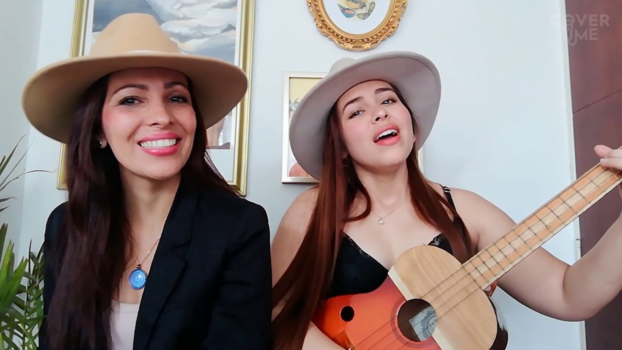 Viviana y Sofía - Acuérdate de Mí (Producido por Mango & Nabález)  |  COVER ME