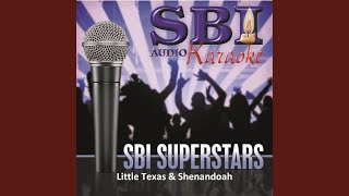God Blessed Texas (Karaoke Version)