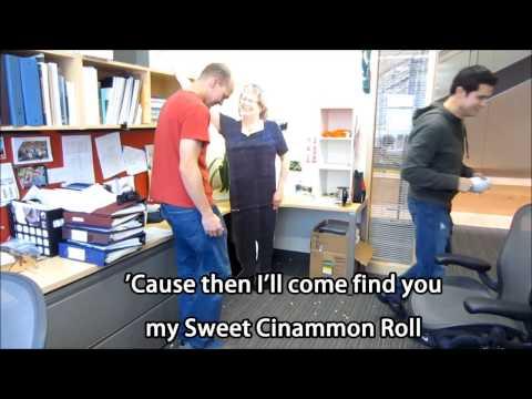 Cinnamon Roll Linus Pauling Institute