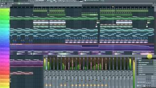 FREE FLP PROJECT 2 download (Progressive House) ATB - Marrakech (DJ Palsonic Remix)