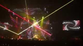 Tool Lateralus Live, 2013  Please read description below