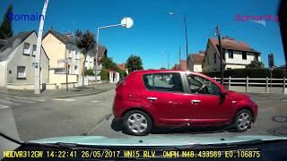 Road Trip Dashcam: 3 of 5 - Around Alençon
