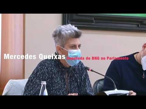 Debate no Parlamento demandando fondos para rehabilitar o Pasatempo