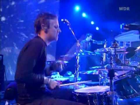 Muse  Space Dementia  @ Rock Am Ring 2002 HQ