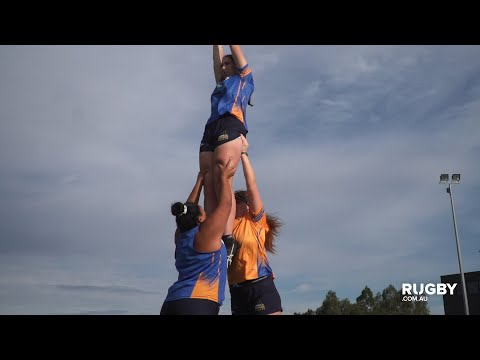Brumbies blood in youth for Super W opener