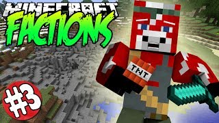 Minecraft Factions Server w/ Jack [3]