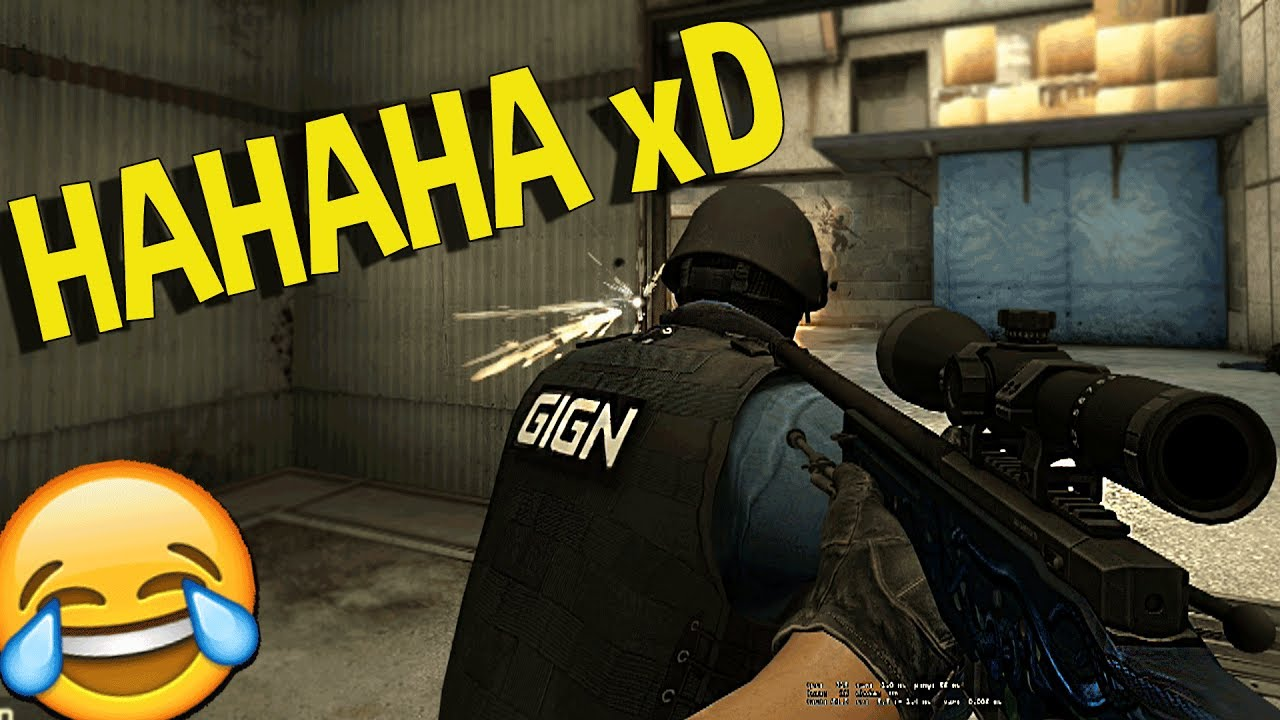 CS:GO SILVER FUNNY MOMENTS   THE WORST SNIPE FAIL EVER, ULTIMATE  PC SMASH RAGE (FUNNY MOMENTS)