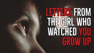 DOC'S HALLOWEEN CLASSIC SERIES | ''Letters from the Girl Who Watched You Grow Up''