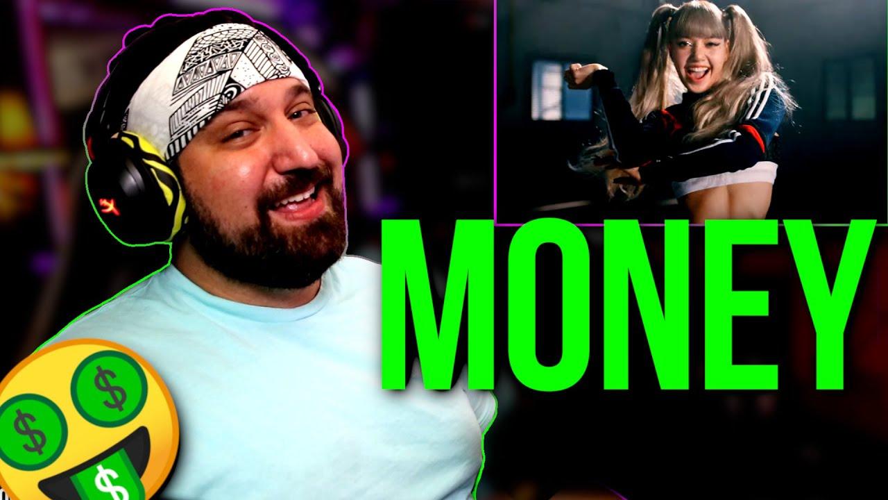 Download LISA - 'MONEY' EXCLUSIVE PERFORMANCE VIDEO Reaction!!!