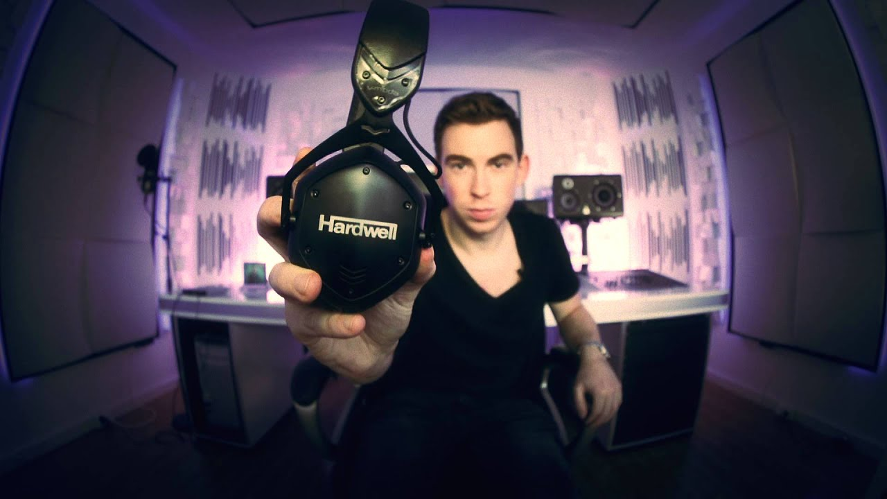 hardwell on air wallpaper