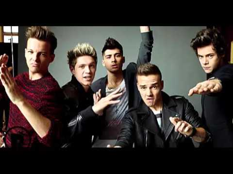 One Direction - Story of My Life (Deep Version)