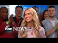 Christina El Moussa First Interview after split from Tarek El Moussa | GMA