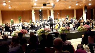 "Haydn: Symphonie Nr. 101 D-Dur ""Die Uhr"" Chiemgau Jugend Symphonieorchester"