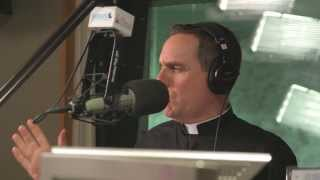 The Catholic Channel on Sirius XM (THE CHURCH ALIVE CLIP)
