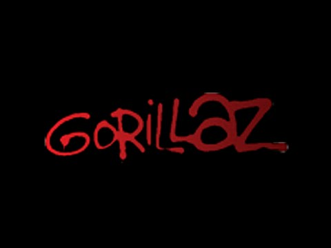 Gorillaz - A-SIDES (Part 1)