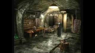 Dracula Origin (Cimitero/Villa-Soluzioni) - Sarò brava a stò giro! ITA PT. 5