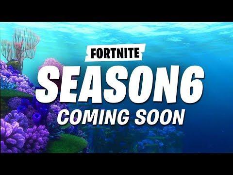 Fortnite Season 6 Leaks & Rumors #8 (Fortnite Season 6 News & Rumors) thumbnail
