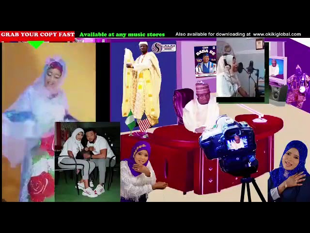 Kafaaniy   Otibiya Video