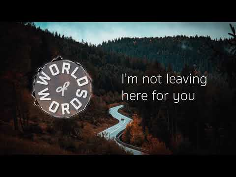 Oscar and the Wolf | Breathing  (lyrics)