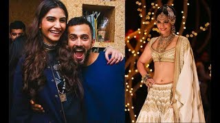 Sonam Kapoor & Anand Ahuja Wedding - All The Inside Details You Want To Know