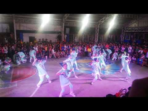 Serial Mix Fam @phase4 Team PALANDI DANCE CONTEST