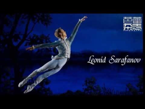 """CBM World ballet stars""--No.12- Leonid Sarafanov"