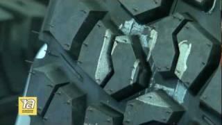 Как выбрать шины  для внедорожника?(Петровский Автоцентр рассказывает об особенностях выбора шин для тяжелых автомобилей и внедорожников...., 2011-06-30T06:35:42.000Z)