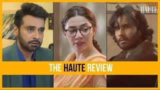 Is Hum Kahan Ke Sachay Thay Worth Watching?   Khuda Aur Mohabbat   Dunk   Fitoor   Neeli Zinda Hai