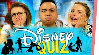 DISNEY Quiz RELOADED mit ANNIKAZION