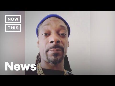 Maverik - Snoop Goes IN on Donald Trump over Shutdown!