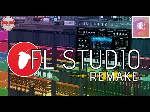 Kungs vs Cookin' On 3 Burners - This Girl|FLS Full Remake (FLP + Downoad)