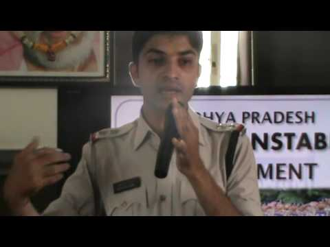 TIPS TO CRACK POLICE SUB INSPECTOR EXAM BY SABDHANI COACHING INSTITUTE