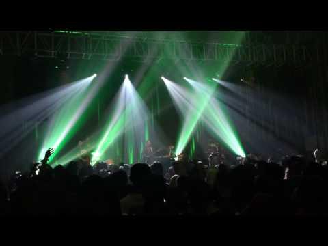 Payung Teduh - Resah (Live in Selangor)